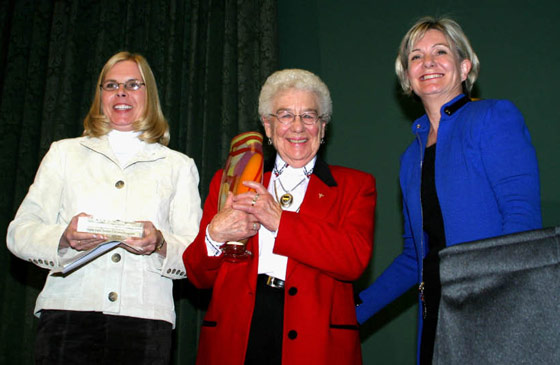 2005 Minnesota Nonprofit Excellence Award Winner